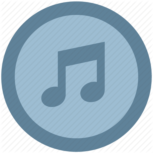 Itunes, Music, Os X Folder, Tunes Icon