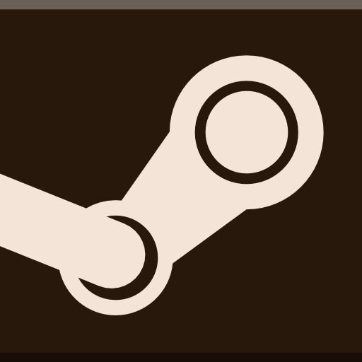 Apps Steam Icon Plateau Iconset Sebastian Rubio