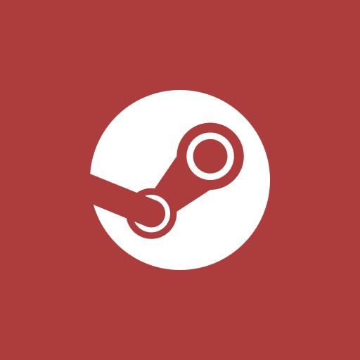 Steam Logo Gallery