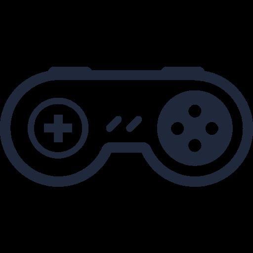 Digital, Internet, Social, Steam, Line Icon Icon