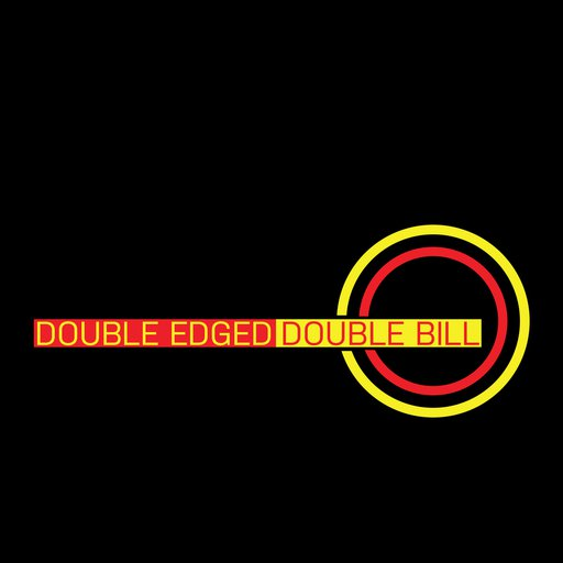 Somewhere In The Room Double Edged Double Bill Podcast