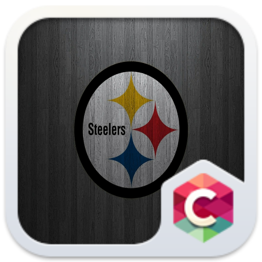 Steelers Free Android Theme U Launcher