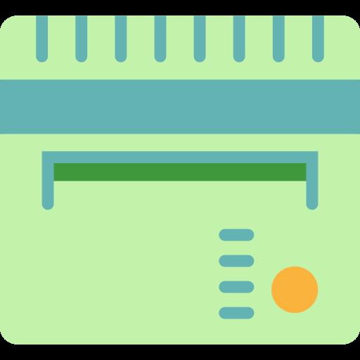 Stencil Png Icon