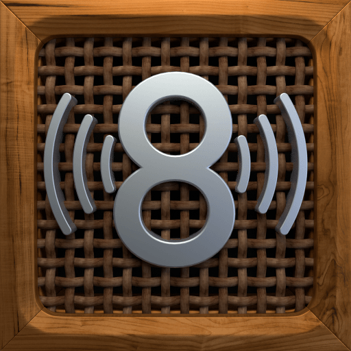 Eight Track Stereo Ios Icon Gallery