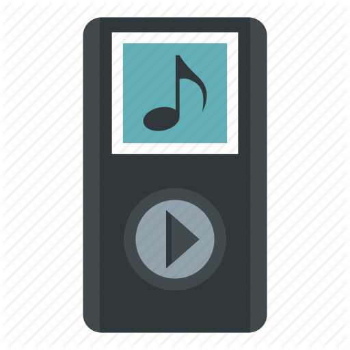 Media, Player, Multimedia, Music, Sound, Stereo Icon