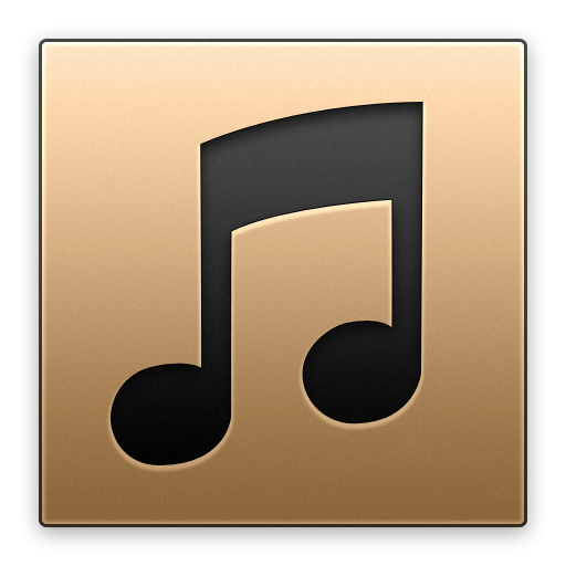 Multimedia Icon Png Music Icon