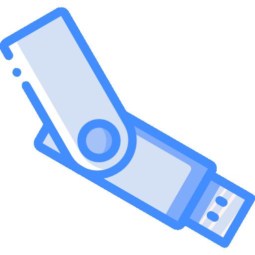 Usb Stick Icon Devices Smashicons