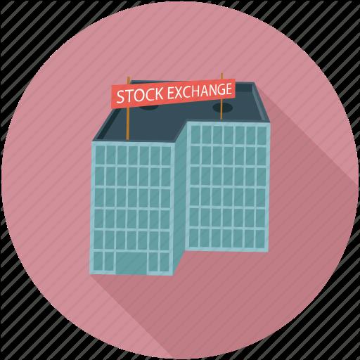 Architecture, Building Of Stock Exchange, Stock Exchange, Stock