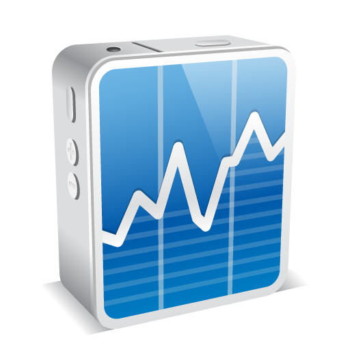 Download Icons Stock Exchange Png
