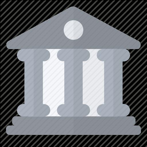 Exchange, Institution, Market, Stock, Stock Market Icon