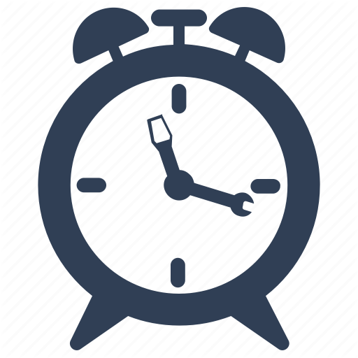 Alarm, Clock, Deadline, Productivity, Stopwatch Icon
