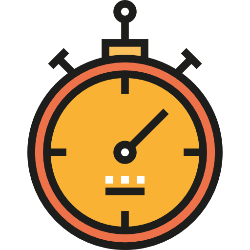 Chronometer Icon