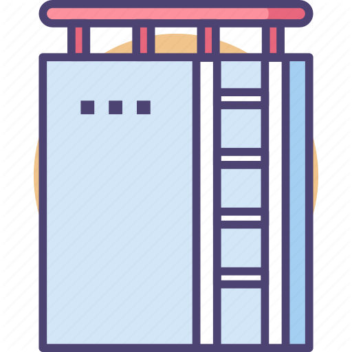 Storage, Tank, Water Storage, Water Tank Icon