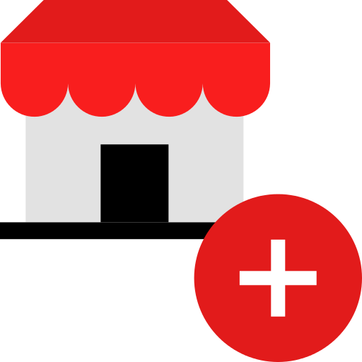 Store Add Png Icon
