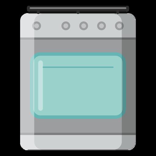 Kitchen Stove Icon