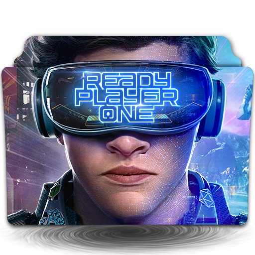Game's Ready Player One
