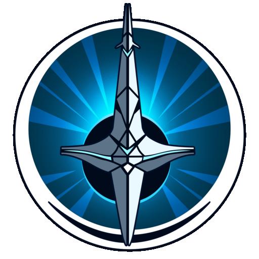 Phantom Signal Sci Fi Strategy Icon