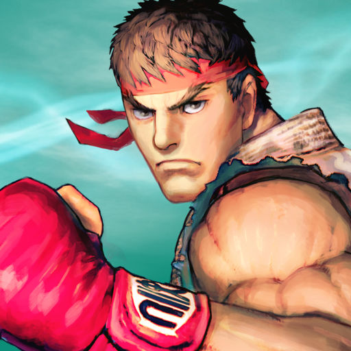 Street Fighter Iv Ce Ipa Cracked For Ios Free Download