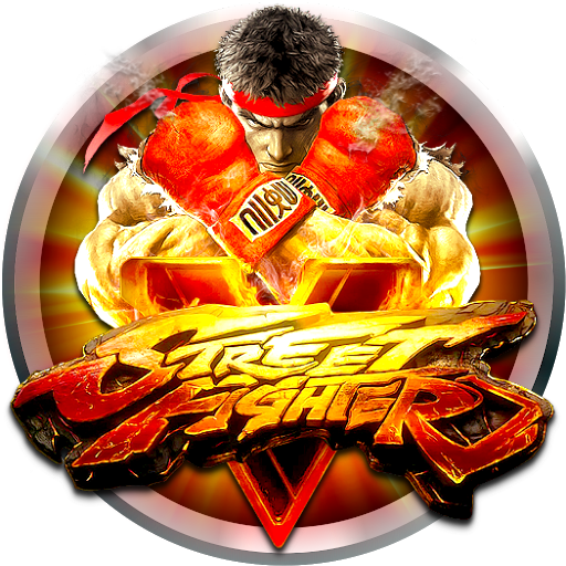 Street Fighter V Png Images In Collection