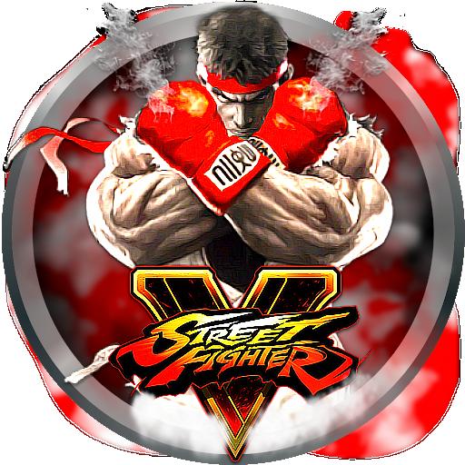 War Of Awards Street Fighter V