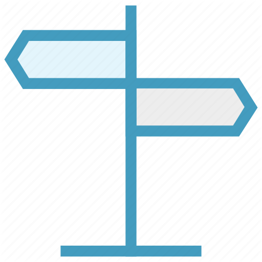 Direction, Direction Sign, Navigation, Road Sign, Street Sign, Two