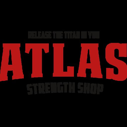 Atlas Strength Shop Release The Titan In You