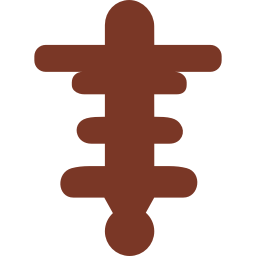 Signs, Symbol, Sign, Strength Icon