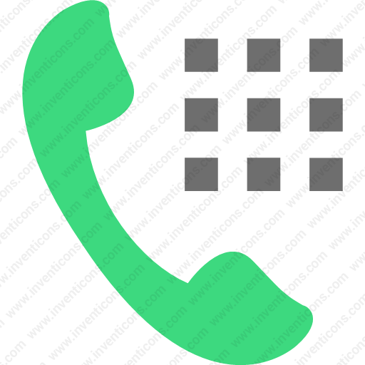 Download Call,contact,dial,line,number,phone,retro,stroke