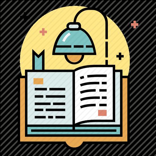 Book, Education, Learn, Literature, Read, Reading, Study Icon