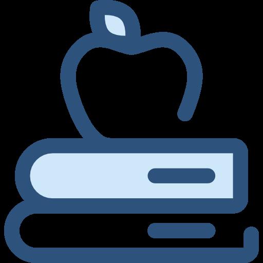 Literature, Book, Books, Library, Education, Reading, Study Icon