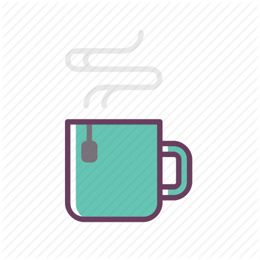 Coffee, Cup, Drink, Hot, Mug, Refreshment, Stuff Icon