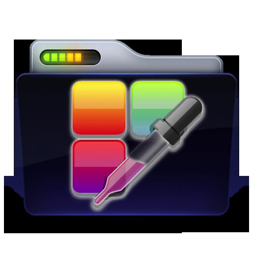 Theme Stuff Folder Icon