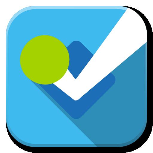 Foursquare Size Icon