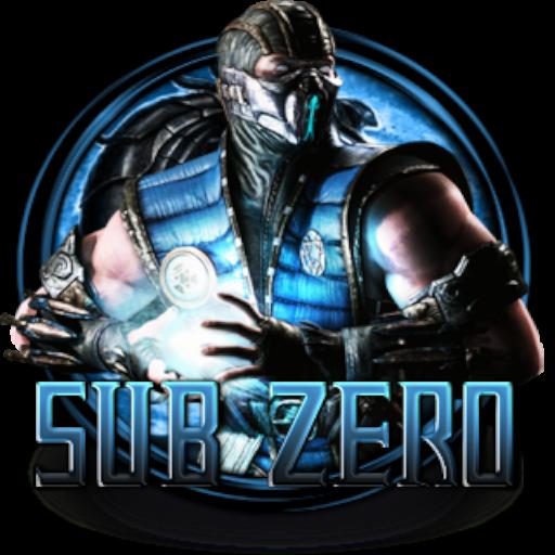 Mortal Kombat Sub Zero