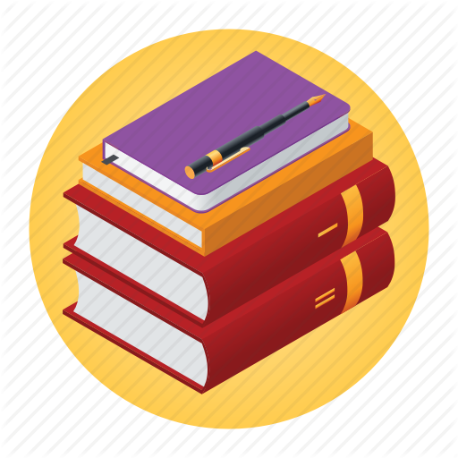 Books, Education, Literature, Pen, Reading, School, Subject Icon