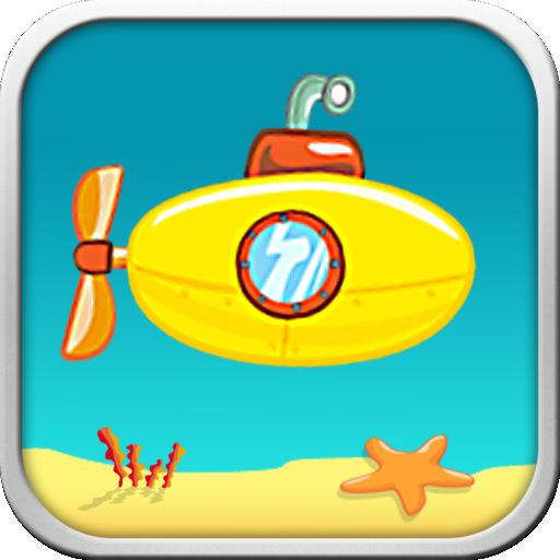 Little Yellow Submarine