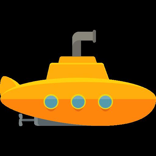 Submarines, Navigate, Navigation, Transportation, Transport