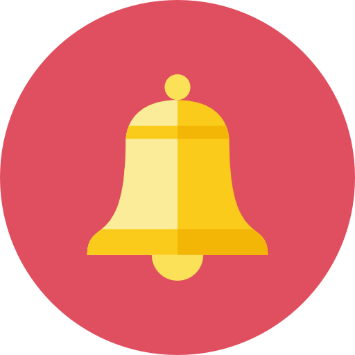 Youtube Bell Icon Png Images Transparent Free Download