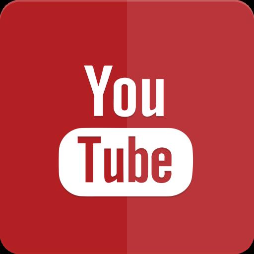 Icon, Material Design, Tube, You, Youtube Icon