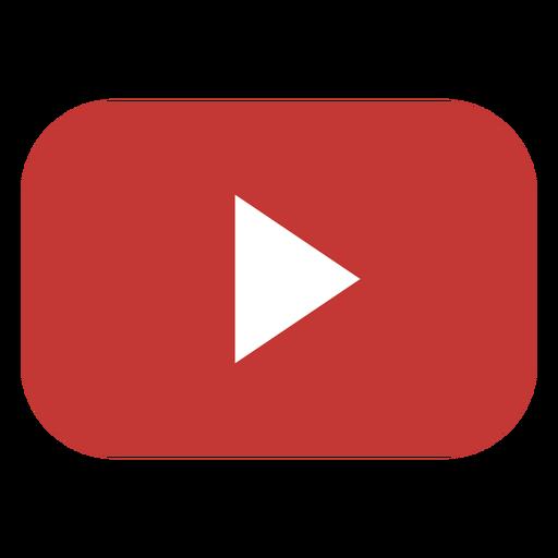 Youtube Play Button Logo