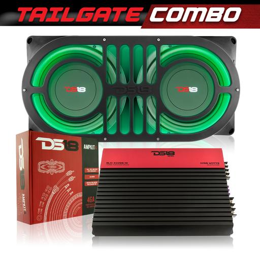 Packages Bundles Professional High Quality Car Audio Packages