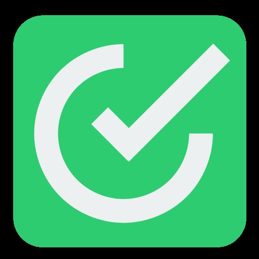 Checkbox, Check, Tick, Accept, Done, Success Icon Free Of Super