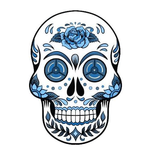 Dj Sugar Skull