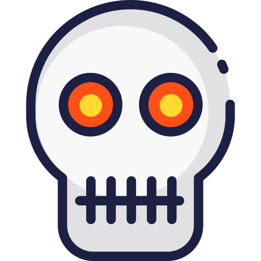 Skull Png Icon