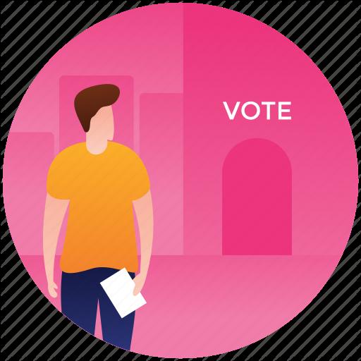 Election Area, Political Place, Polling Station, Voting Centre