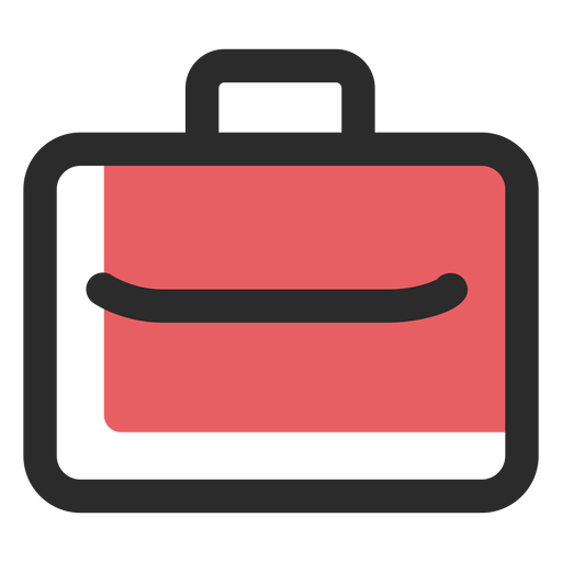 Business Suitcase Icon