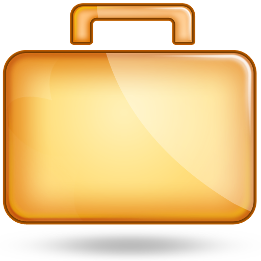 Download Free Png Suitcase Icon Png Dlpng