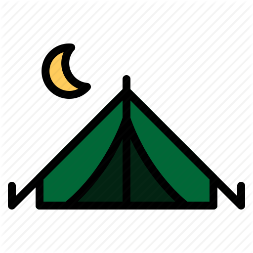 Summer Camp Icons at GetDrawings com | Free Summer Camp