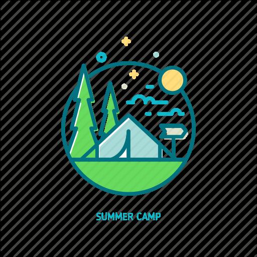 Adventure, C Nature, Outdoor, Summer, Travel, Trendy Icon
