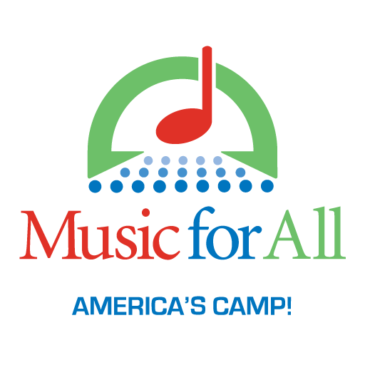 Music For All Summer Symposium, Presented